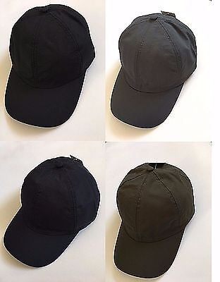 Waterproof Baseball Cap Summer Cap Sun Hat Waterproof Outdoor Cap Adjustable