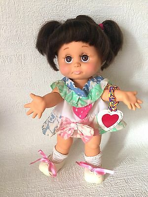 Galoob Baby Face SO SORRY ROBYN DOLL