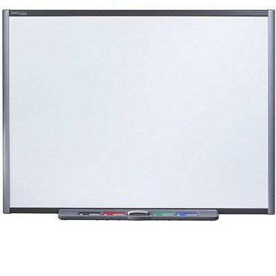 "48"" Sb640 Smart Board Interactive White Board Complete Warranty"