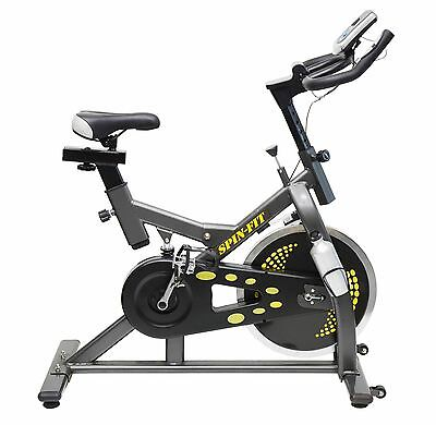 Exercise Bike Fitness Aerobic Bike Spring Suspension System FREE WORKOUT PROGRAM