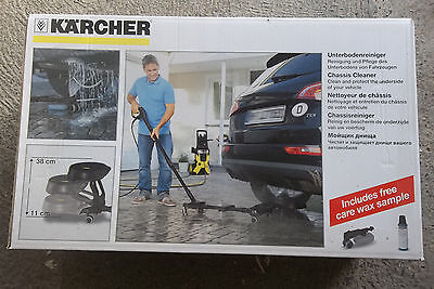 KARCHER pour chassis - NEUF EMBALLE