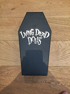 Loving Dead Doll Bloody Mary Series 17 RARE