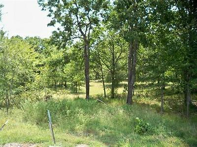 Hunting/fishing/camping/tiny Home Lot In Porum, Ok - 50' X 85' - Mobile Homes Ok