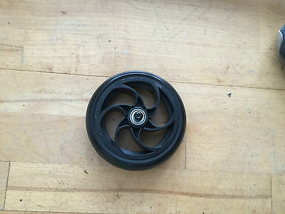 Genuine ZINC VOLT SPORTS ELECTRIC SCOOTER Front Wheel