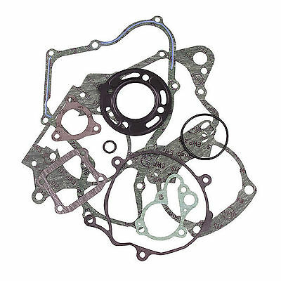 Honda Cr250 R Complete Gasket Kit 1989 To 1991