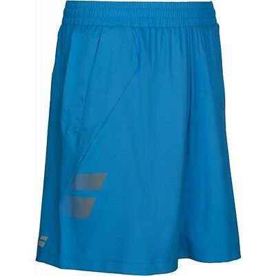 "Short Babolat Men Core  8 "" Bleu"
