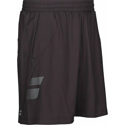 "Short Babolat Men Core  8 "" Gris"