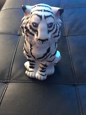 Ringling Brothers Circus The Greatest Show on Earth Cup/ Mug White Tiger
