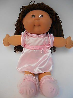 Cabbage Patch Kid Doll, Play Along 2004, (A)