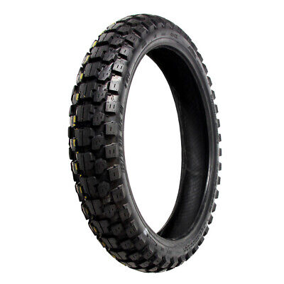 Motoz Tractionator Adventure Trail 110/80-19 Front Motorcycle Tyre - Dot Approve