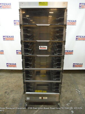 Belshaw  Full Size Donut Proofer Heated Cabinet TZ-17