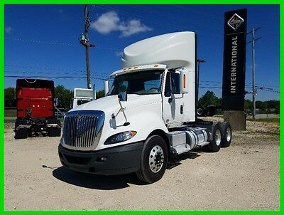 2015 International Prostar+ Used