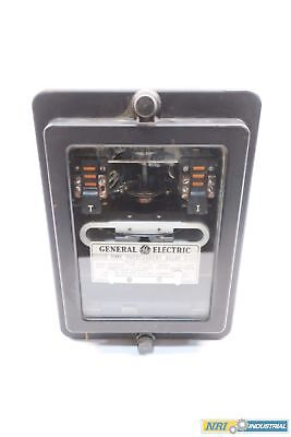 General Electric Ge 12Iac53B2A Time Overcurrent Relay D565942