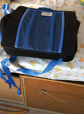 High Chair Portable Booster Toddler Seat