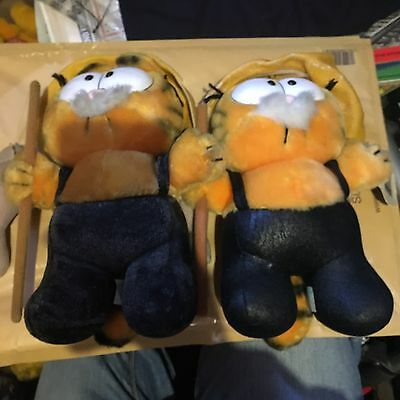 Garfield Fisherman X2 Rare Items See Listings