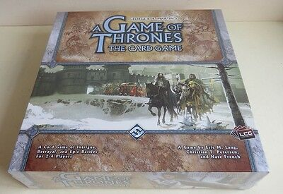 Game Of Thrones The Card Game Betrayal, & Epic Battles 2-4 Players New