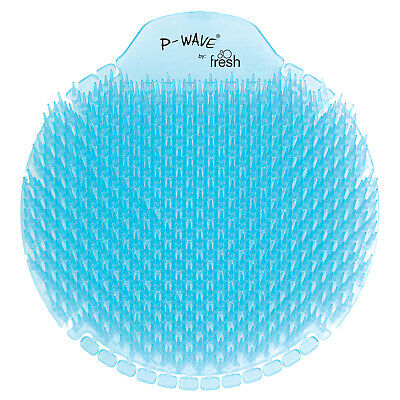 "100 x Jangro Urinal Mats ""Ocean Mist"" 30 day Fragrance Release,50% less Cleaning"