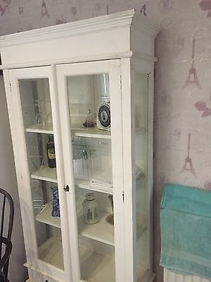 French House keepers Cabinet Cupboard, Beautiful Kitchen Storage