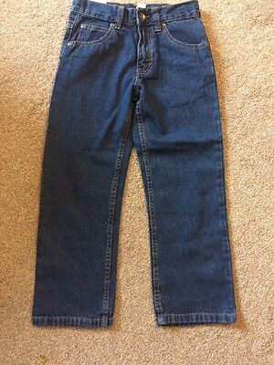 Girls Brand New Jeans Age 6/7 Years
