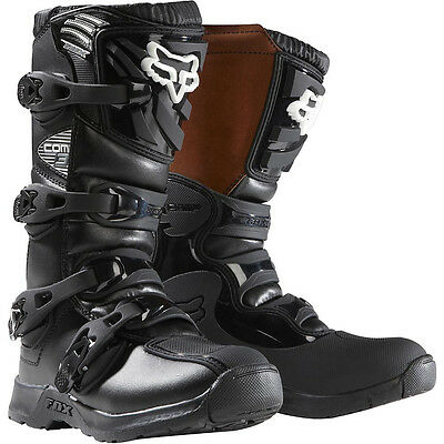 Fox Racing Youth Comp 3 Boots - 5