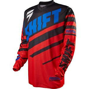 Shift Assault Race Jersey - L