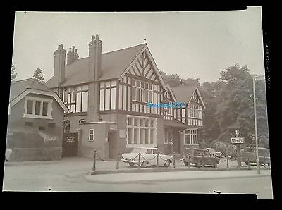 Orig Negative THE CUP PUBLIC HOUSE SUTTON COLDFIELD NR Walsall Birmingham