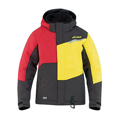 Ski-Doo Youth X-Team Jacket (Non-Current)