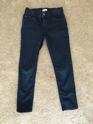 Girls Children's Place Skinny Jeans, Size 6x/7,