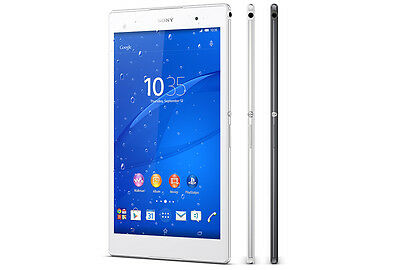 Sony-Xperia-Z3-Tablet-Compact-Wi-Fi-model-32GB-Android-With sim facility