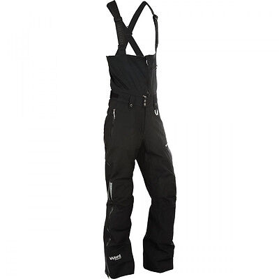 MotorFist Ladies' Contessa Bib