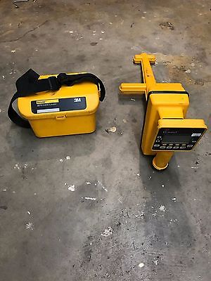 3M Dynatel 2273M Cable Pipe Fault Locator Advanced 2273  -NO RESERVE-