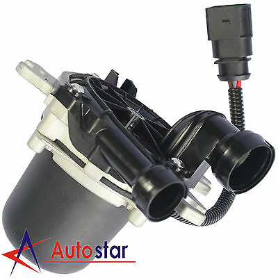 Secondary Air Injection Pump For VW Beetle Jetta Rabbit 05-15 2.5L 07K131333A