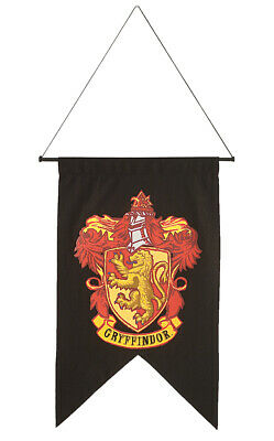 Harry Potter Gryffindor Banner Prop, Party Decoration,  One-Size