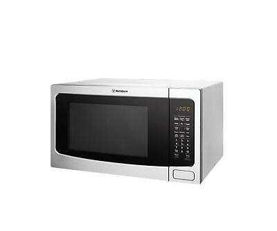 Westinghouse WMF4102SA  40L countertop microwave oven