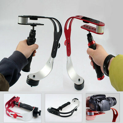 Pro Handheld Video Steadycam Stabilizer for DSLR SLR DV GoPro Camera Camcorder