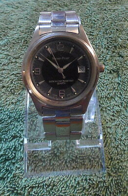 Men's Mathey-Tissot Quartz Watch with Date 2464KB