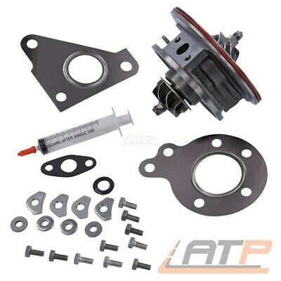 RUMPFGRUPPE ABGAS-TURBO-LADER RENAULT CLIO 2 04- GRAND SCENIC 2 05- 1.5 dCi