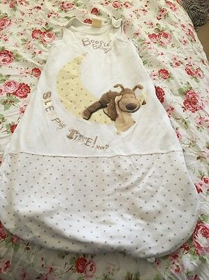 Baby Sleeping Bag 0-6 Months 2.5 Tog