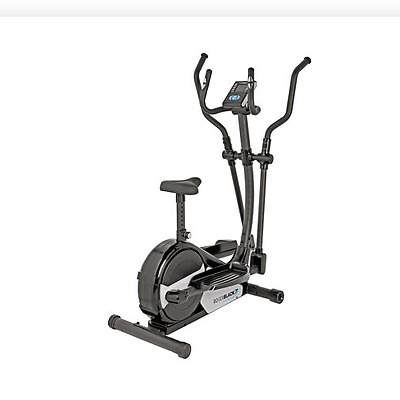 Roger Black Gold 2 in 1 Exercise Bike and Cross Trainer **ASSEMBLED RRP £419.00