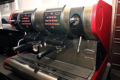 La San Marco 95 SPRINT E Coffee Machine USED