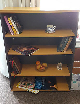 Office home office bookshelf bookcase