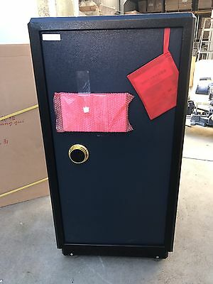SAFE Heavy Duty 200kg Security Cabinet