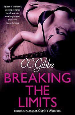 Breaking the Limits: Rafe & Nicole Book 2 (Rafe 2), Gibbs, CC, Very Good conditi