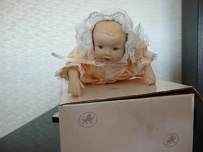 Heather   93032  baby doll by yolanda bello from the Ashton Drake galleries