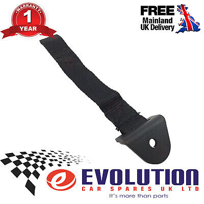 Mercedes-Benz London Vito Taxi W639 Coil Spring Safety / Security Strap 2003 On