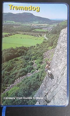 Tremadog: Climbers' Club Guide (Climbers' Club guides to Wales) – 1 June 2000
