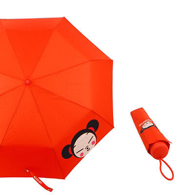 PUCCA Umbrella *So Cute for Gift *SMALL & Cute *Worldwide FAST S/H