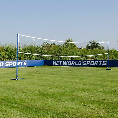 ProCourt Badminton / Volleyball Combi Posts [Nets Available] [Net World Sports]