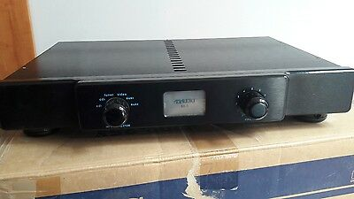 am audio bx1 preamplificatore