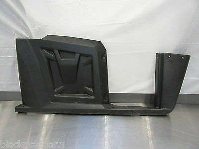 Eb142 2014 Polaris Ranger Crew 800 Rh Right Front Rocker Fender Panel 5438057